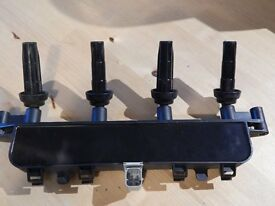 Coil Pack (Nearly New) for Citroen Xsara Picasso Petrol - Excellent Condition