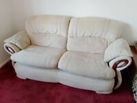 Sofa In good clean condition