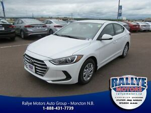 2017 Hyundai Elantra L, Heated Front Seats, Lease for 38 Weekly