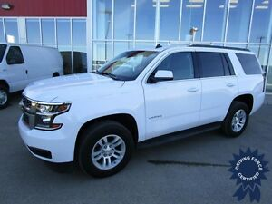 2015 Chevrolet Tahoe LS 4X4 SUV w/9 Passenger Seating