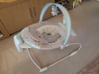 Baby Bouncer (Ingenuity)