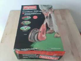 Flymo contour 500 grass cutter best model