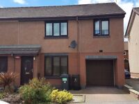 FULLY FURNISHED 3 BEDROOM HOUSE IN QUIET AREA - BRIDGE OF DON
