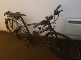 Whyte Women's Hybrid Bicycle - £200