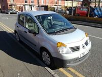 2005 Renault Modus 1.5 dCi Authentique 5dr Hatchback, £1,095 p/x welcome