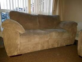 2 & 3 Seater Corded Sofa SWAP??