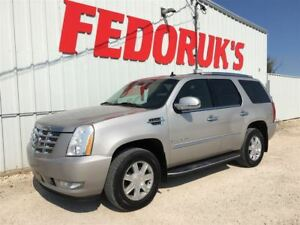 2007 Cadillac Escalade **97% Customer Referral Rate**