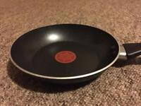 Tefal non-stick frying pan - small