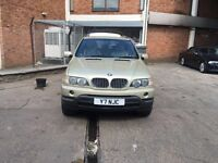 £3,995 | BMW X5 3.0 d Sport 5dr