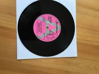 Marvin Gaye Limited Edition Northern Soul record