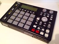 Akai MPC 1000 Sampler + 128MB + original box (Sequencer groovebox)