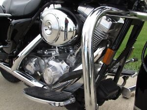 2003 harley-davidson FLHT Electra Glide  100th Anniversary  ONLY London Ontario image 10