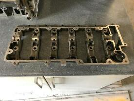 Land Rover cylinder head