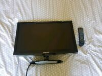"SAMSUNG 23"" Full HD LCD TV"