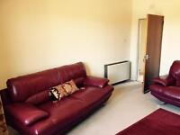 TO LET: 1 bed fully furnished first floor flat