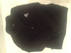 Guinness fleece. Large. Authentic and fully branded
