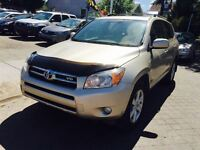 2008 Toyota RAV4 APPLY TODAY AND DRIVE TOMORROW!!!!