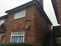 Spacious 2 bedroom maisonette with garden to rent on Windsor Road, Slough