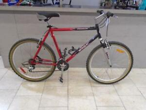 Vélo de montagne 22'' - 1016-3