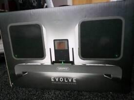 Griffin Evolve Wireless sound system