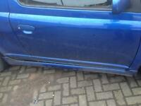 Yaris 1.5 t sport breaking most parts available spares
