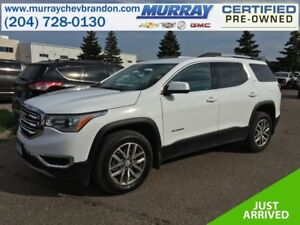 2017 GMC Acadia SLE AWD 7 Passenger Option *Backup Cam* *Wifi* *