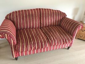 2Seater Regency Sofa