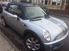 Convertible Mini for sale! GREAT CONDITION. Quick sale wanted.