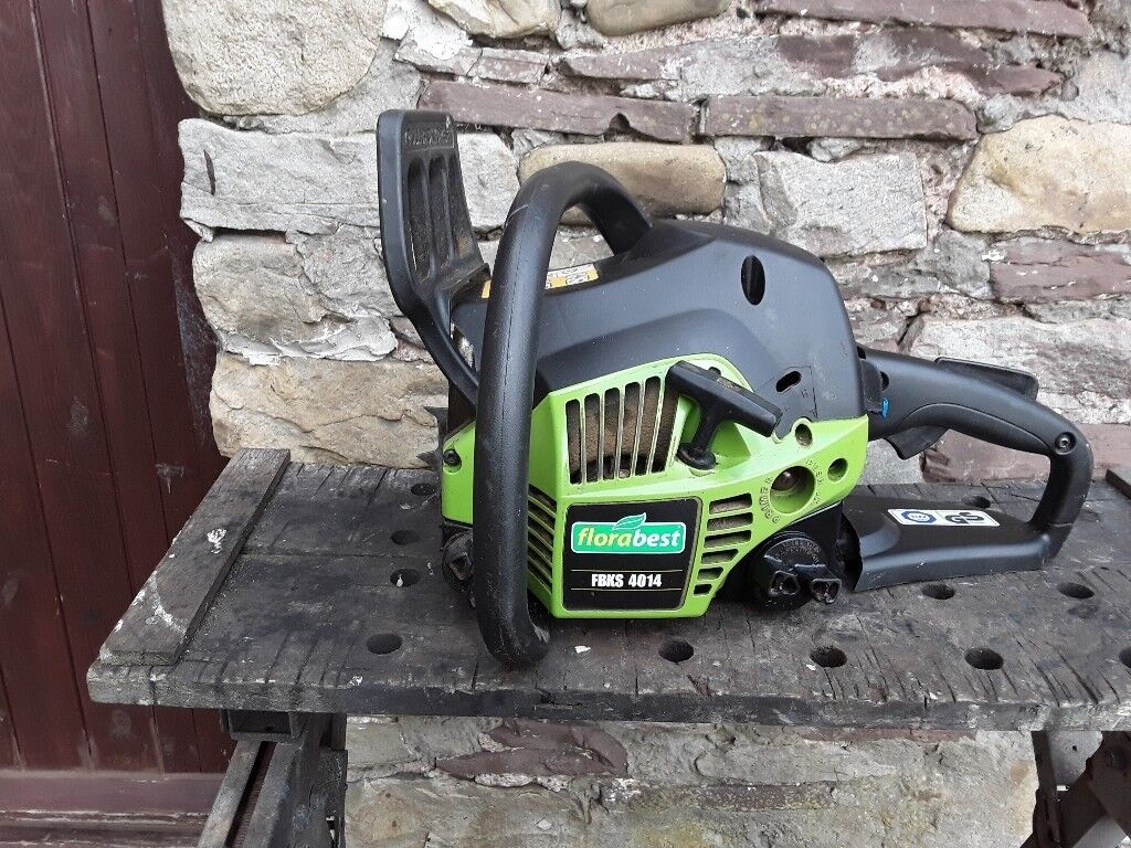 petrol chainsaw | in monmouthshire | gumtree