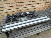 Thule Rapid Fitting Kit 1758