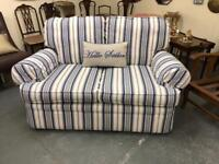 Beautiful John Lewis two seater sofa in as new condition