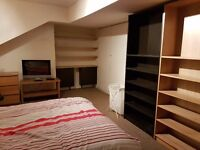 Large Double Furnished Room in Shared Flat in BD2 - All Bills Included