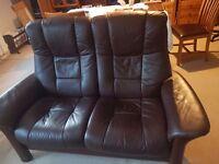 Stressless sofa for sale