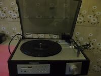MAXIM RECORD PLAYER/CONVERTOR