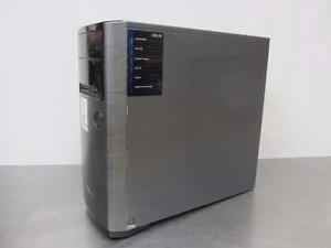 Tour d'ordinateur de marque Asus
