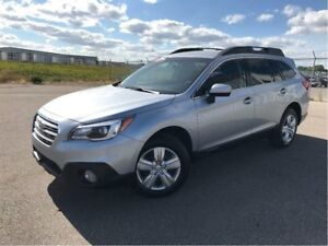 2016 Subaru Outback 2.5i-AUTO-HTD SEATS-BACK UP CA
