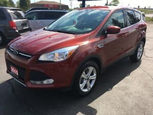 2015 Ford Escape SE SE!