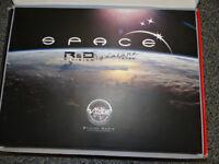 "VIBE SPACE 5"" 3D SPEAKERS"