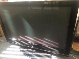 Samsung 42inch TVs stairs or repair