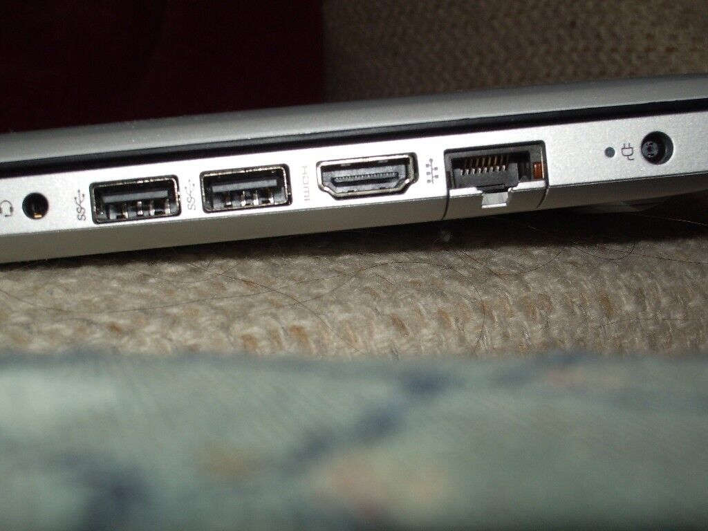 HP Laptop 14 inch screen, Windows 10, 256Gb SSD | in Innerleithen, Scottish  Borders | Gumtree