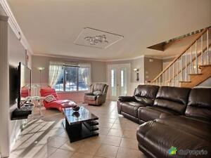 255 000$ - Maison 2 étages à vendre à Chicoutimi Saguenay Saguenay-Lac-Saint-Jean image 5