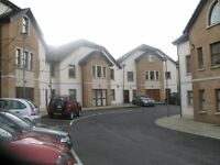 A two-bedroom, first floor apartment to rent at 265 Old Belfast Road, Bangor