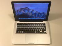 "*CHEAP* Apple MacBook Pro 13.3"" 2011 2.4GHz i5 500GB 8GB Ram Sierra Ram Sierra Not Touchbar A1278"