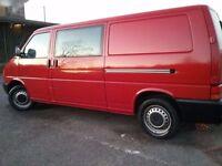 CAMPER VAN Campervan 1 owner very low miles only 78k full srevice history 5 seats, sleeps 2/3 people