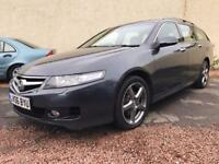 Honda Accord Diesel Estate 2.2