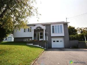 225 000$ - Bungalow à vendre à Mont-Laurier