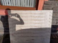 Wooden pallet- please collect