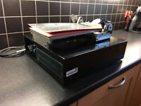 RK K101 Laboratory Control Bar Coater - Used. New RRP £3300. (New price approx £3300). Reduced