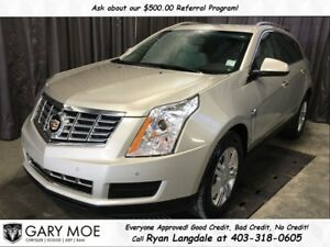 2013 Cadillac SRX Luxury Collection **LOADED**
