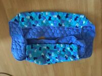 Shopping Trolley Seat Cover £10 (New)